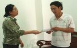 Bạn đọc giúp đỡ cháu Thanh Hằng, Hà Xuyên và anh Thanh Vinh
