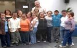 Làng người lùn ở Nam Mỹ