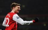 """Đại thắng """"tý hon"""" Leyton, Arsenal hẹn M.U ở tứ kết cúp FA"""