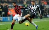 02h45 đêm nay: Juventus vs AC Milan