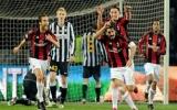 Juventus thất thủ trên sân nhà