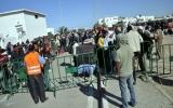Hôm nay, những lao động Việt Nam cuối cùng ra khỏi lãnh thổ Libya