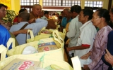 Tỉnh hội Phật giáo: Hơn 500 triệu đồng làm từ thiện