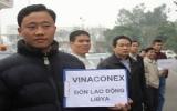 Toàn bộ lao động Việt ở Libya đã về nước an toàn