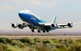 Boeing và Airbus trên đường đua