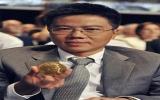 Giáo sư Ngô Bảo Châu được vinh danh là Nhà lãnh đạo trẻ thế giới