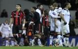 Loại AC Milan, Tottenham lần đầu vào tứ kết Champions League