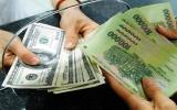 TP.HCM: Các hiệu vàng đồng loạt ngừng mua bán đôla