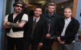 Backstreet Boys giúp quảng bá hình ảnh VN ra thế giới