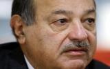 Trùm truyền thông Carlos Slim là người giàu nhất thế giới