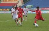 Vòng 6 giải hạng nhất 2011, TP.HCM - TDC Bình Dương: Cầu hòa được chăng?