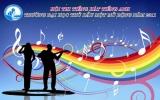 Khoa Ngoại ngữ trường Đại học Thủ Dầu Một phát động cuộc thi Tiếng hát tiếng Anh