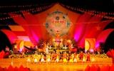 Trọng thể khai mạc Hội thảo Hoằng pháp toàn quốc 2011