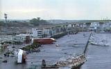 Nguyên nhân sóng thần xuất hiện sau động đất