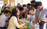 Thị xã Thuận An: Tổ chức Ngày hội tư vấn tuyển sinh