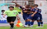 Vòng 6 giải hạng nhất quốc gia 2011: Bất ngờ TDC Bình Dương