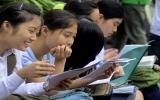 Hôm nay nhận hồ sơ đăng ký dự thi đại học
