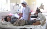 Bệnh viện Cao su Dầu Tiếng: Giữ vững danh hiệu xuất sắc toàn diện nhiều năm liền