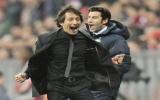 HLV của Inter không dám tin vào chiến thắng