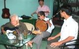 Câu lạc bộ Bách Thiên Hương: Ai yêu... đờn ca tài tử thì mời đến