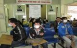 Cúm A/H1N1 lan rộng ra 30 tỉnh, thành trên cả nước