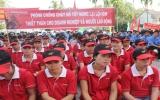 Xử lý nghiêm các đơn vị, cá nhân vi phạm pháp luật về ATVSLĐ-PCCN