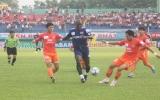 """Vòng 7 V-League 2011, HN.ACB - B.Bình Dương: """"Cẩn thận củi lửa""""...!"""