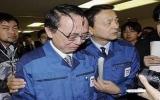 Nhật thừa nhận phóng xạ rò rỉ gây chết người
