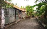 """Nhà """"Bá Kiến"""" qua hoài niệm của cao niên làng """"Vũ Đại"""""""