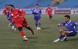 Vòng 7 giải V-League 2011, HN.ACB - B.Bình Dương: Tiếc cho cả hai!