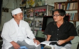 Bác sĩ Nguyễn Đắc Thắng: Làm thân khách lạ giữa trời văn chương...