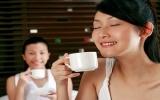 Phụ nữ uống nhiều càphê giảm nguy cơ tai biến