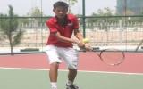 Giải quần vợt thành phố mới Bình Dương mở rộng 2011: Hoàng Thiên lội ngược dòng; Hoàng Nam xuất sắc vào vòng 2