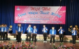 Khai mạc Hội thi Giai điệu tuổi hồng