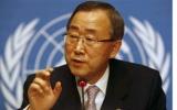 Tổng Thư ký LHQ lên án bạo lực tại Syria