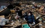 Động đất ở Nhật đẩy Bắc Triều Tiên xê dịch 5cm