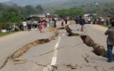 Hai đợt địa chấn mạnh liên tiếp rung chuyển Fiji