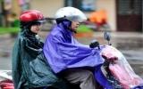 Tây Nguyên và Nam bộ xuất hiện mưa trái mùa
