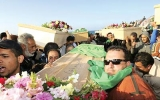 Liên quân tăng cường không kích vào Libya