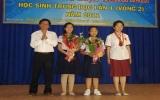 Thi hùng biện tiếng Anh học sinh trung học lần I: 30 học sinh đoạt huy chương