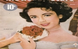 Elizabeth Taylor: Những bi kịch cuộc đời (phần 1)
