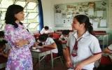 Cần nâng cao chất lượng môn tiếng Anh trong trường phổ thông