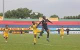 Vòng 9 giải hạng Nhất Quốc gia 2011: Chủ nhà TDC Bình Dương không chắc thắng!