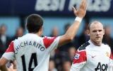 Rooney lập hat-trick giúp MU ngược dòng hạ gục West Ham