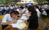 Ngành giáo dục -  đào tạo: Nhiều cuộc thi mang tính trí tuệ