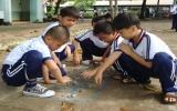 Tăng cường giáo dục văn hóa học đường trong học sinh