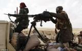 Phe nổi dậy Libya bác đề xuất