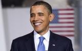 Ông Obama tái tranh cử tổng thống Mỹ 2012