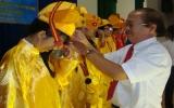 Cuộc thi học sinh giỏi giải thưởng Sao Khuê lần I: 8 học sinh đoạt huy chương vàng