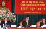 Thủ tướng chỉ đạo điều tra dấu hiệu tham nhũng tại Vinashin